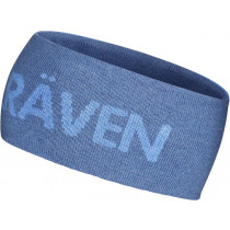 Fjällräven Logo Head Band Uncle Blue/UN Blue