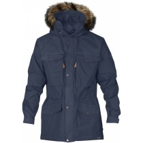 Fjällräven Singi Winter Jacket Dark Navy