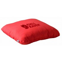 Fjällräven Travel Pillow Red