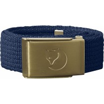 Fjällräven Kids Canvas Belt Blueberry
