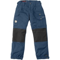 Fjällräven Kids Vidda Padded Trousers Uncle Blue