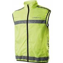 Craft AR Safety Vest Neon