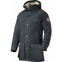 Fjällräven Greenland Winter Parka Dark Navy