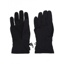 Peak Performance Windstopper Gloves Black