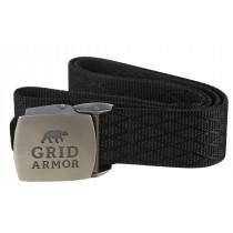 Gridarmor Belte Grid Black