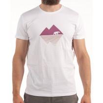 Gridarmor T-Shirt Organic Cotton No.2 White