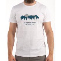 Gridarmor T-Shirt Organic Cotton No.6 White