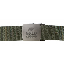 Gridarmor Belte Grid Green