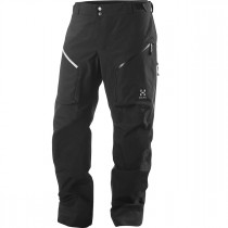 Haglöfs Chute III Pant Men's True Black