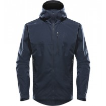 Haglöfs Trail Jacket Men Tarn Blue