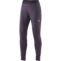 Haglöfs Bungy Tights Women Acai Berry