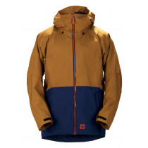 Sweet Protection Hammer Jacket Bernice Brown/Midnight Blue