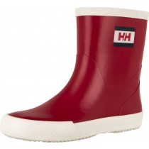 Helly Hansen JK Nordvik Flag Red/Off White/Nav