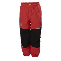 Helly Hansen Kids Norse Pant Cayenne