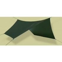 Hennessy Hammock Double-Wide Hex Fly Grønn