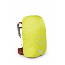 Osprey Hi-Vis Raincover S Electric Lime