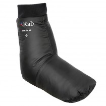 Rab Hot Socks Black