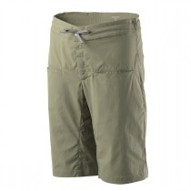 Houdini Jr's Liquid Trail Shorts Pampa Green