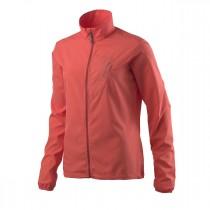 Houdini W's Air 2 Air Wind Jacket Kaleido Pink