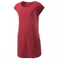 Houdini W's Legacy Dress Khalo Red
