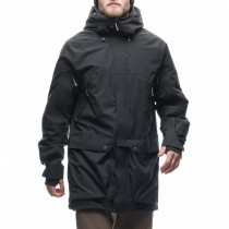 Houdini Men's Spheric Parka True Black