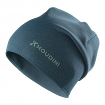 Houdini Toasty Top Hat Heather Abyss Green