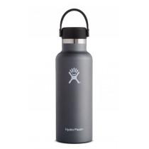 Hydro Flask Standard Mouth Graphite 18 oz