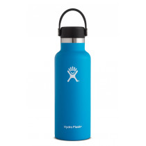 Hydro Flask Standard Mouth Pacific 18 oz