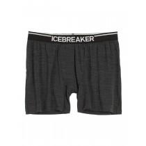 Icebreaker Mens Anatomica Boxers Jet Heather