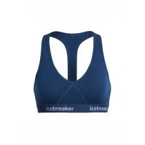 Icebreaker Women's Sprite Racerback Bra Largo