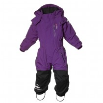 Isbjörn Of Sweden Penguin Winter Jumpsuit 2l Bluesign Royal