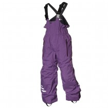 Isbjörn Of Sweden Powder Ski Pant Cordura® Royal