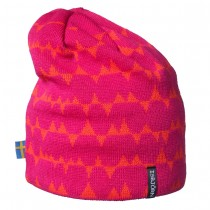 Isbjörn Of Sweden Tiptop Knitted Cap Smoothie