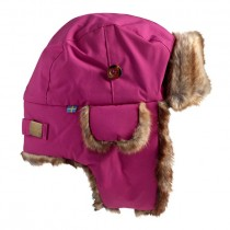 Isbjörn of Sweden SQUIRREL Winter Cap 2L VeryBerry