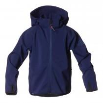 Isbjörn Of Sweden Wind & Rain Block Jacket Kids Dark Navy