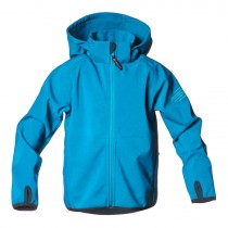 Isbjörn Of Sweden Wind & Rain Block Jacket Kids Ice
