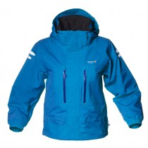 Isbjörn Of Sweden Storm Hard Shell Jacket Swedish Blue