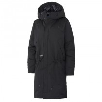Johaug Now Weather Parka Tblck