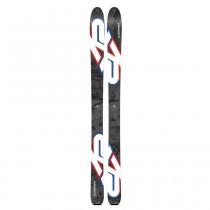 K2 Coomba 104 Black/White/Red