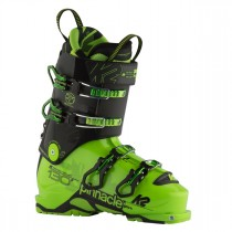 K2 Pinnacle Pro Green/Black