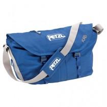 Petzl Kab Shoulder bag Blue