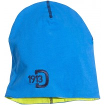 Didriksons Kham Kids Beanie Sharp Blue