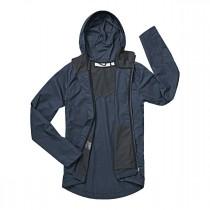 Klättermusen Loride Jacket M's Storm Blue