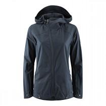 Klättermusen Loride Jacket W's Storm Blue