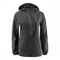 Klättermusen Vanadis Jacket Women's Dark Grey