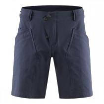 Klättermusen Vanadis Shorts Men's Storm Blue