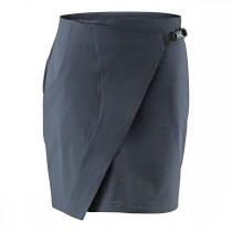 Klättermusen Vanadis Skirt Women's Storm Blue