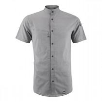 Klättermusen Lofn SS Shirt M's Grey Melange