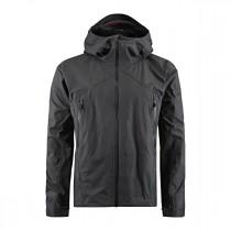 Klättermusen Einride Jacket M's Charcoal