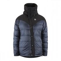 Klättermusen Atle 2.0 Jacket W's Storm Blue